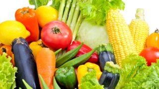 ビタミンAの効果と多く含む食品