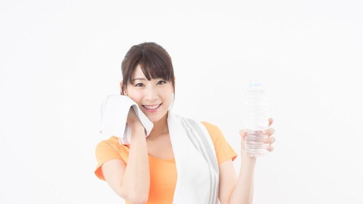 活性酸素を除去!水素水の美容効果