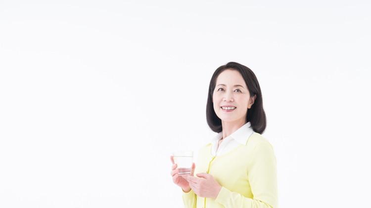 水を飲むと太るは本当?