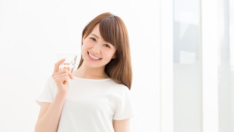 ミネラル豊富で美容に効く硬水って?