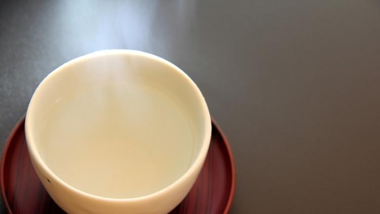 水を温めるだけで変わる!白湯のススメ