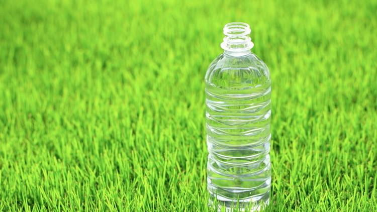 美容にこだわるならまずはお水のことを考えてみよう
