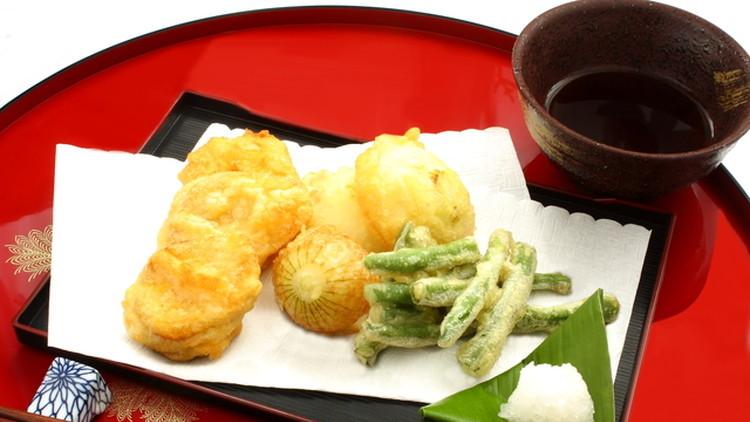ヨーロッパ人も魅了される最新日本食とは?