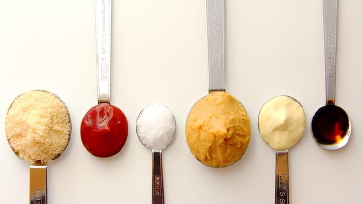 日本に溢れる変わった調味料5選