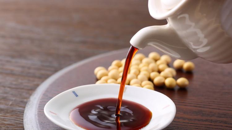 日本人だから覚えておきたい醤油の種類