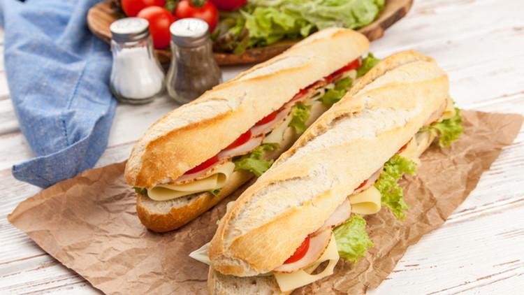 国によって違う!?ヨーロッパで主食のパンの種類