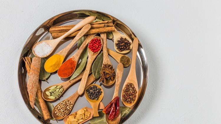 インド料理から学ぶ初心者のためのスパイスの選び方