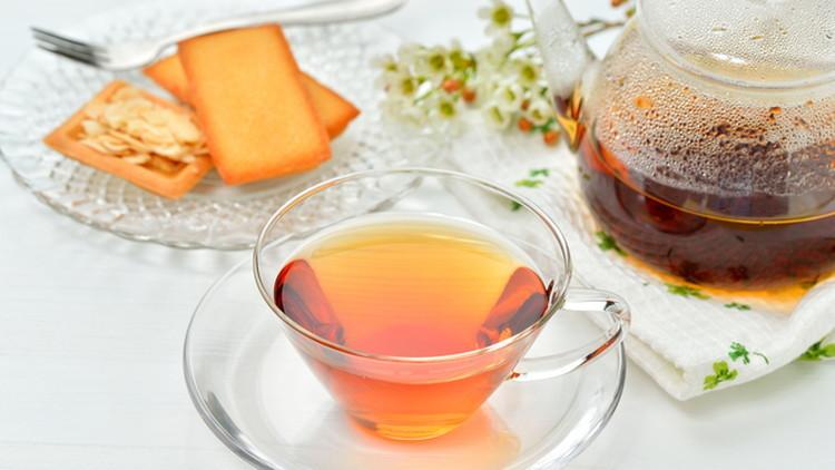 紅茶が最初ではなかった!欧米諸国でのお茶の歴史