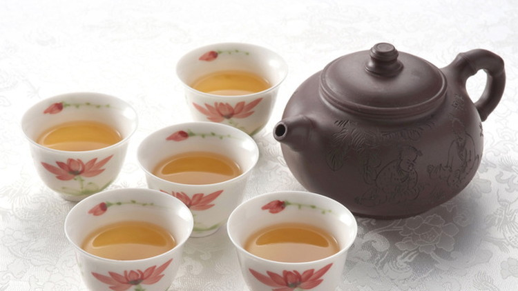 知っておいたほうがいい日本茶・中国茶のおいしい煎れ方