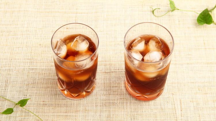 ウーロン茶の成分と効能にはどんなものがあるの?